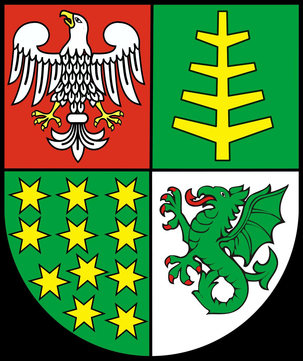 logo Gmina Ostrów Mazowiecka