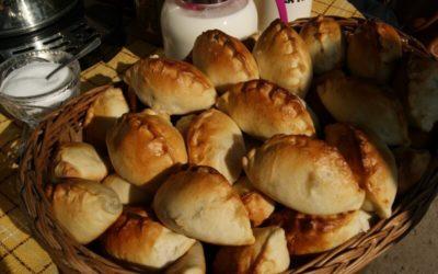Wizyta studyjna u producentów należących do Sieci Dziedzictwa Kulinarnego Mazowsze