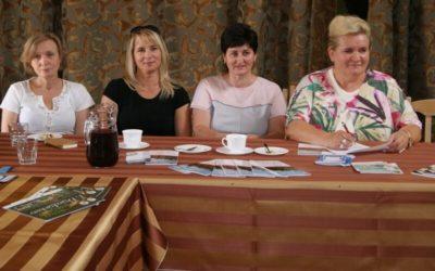 Rozpoczęliśmy realizację projektu dotyczącego Sieci Dziedzictwa Kulinarnego Mazowsze
