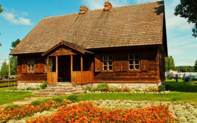 Muzeum Lat Dziecięcych Prymasa Stefana Wyszyńskiego w Zuzeli