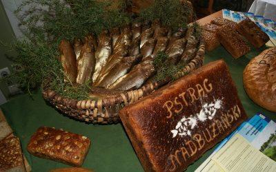 """Szlak Sieci Dziedzictwa Kulinarnego Mazowsze na obszarze LGD """"ZIELONE SIOŁO"""""""