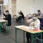 Wyniki oceny wniosków złożonych w ramach naboru Nr 1/2020