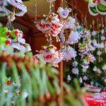 """Zachęcamy do wzięcia udziału w Konkursie na """"Tradycyjną Ozdobę Bożonarodzeniową"""""""