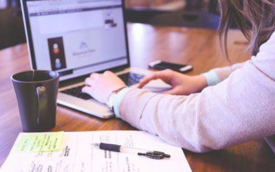 Zapraszamy na szkolenia on-line w zakresie operacji grantowych
